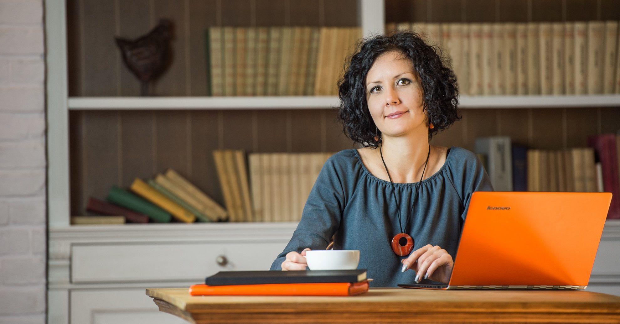 Maja Klonowska case study kariery zawodowej