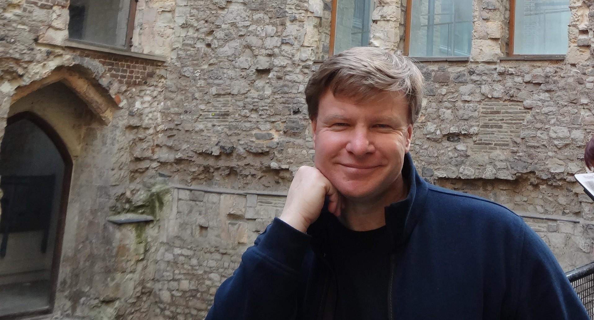 Tomasz Okrój