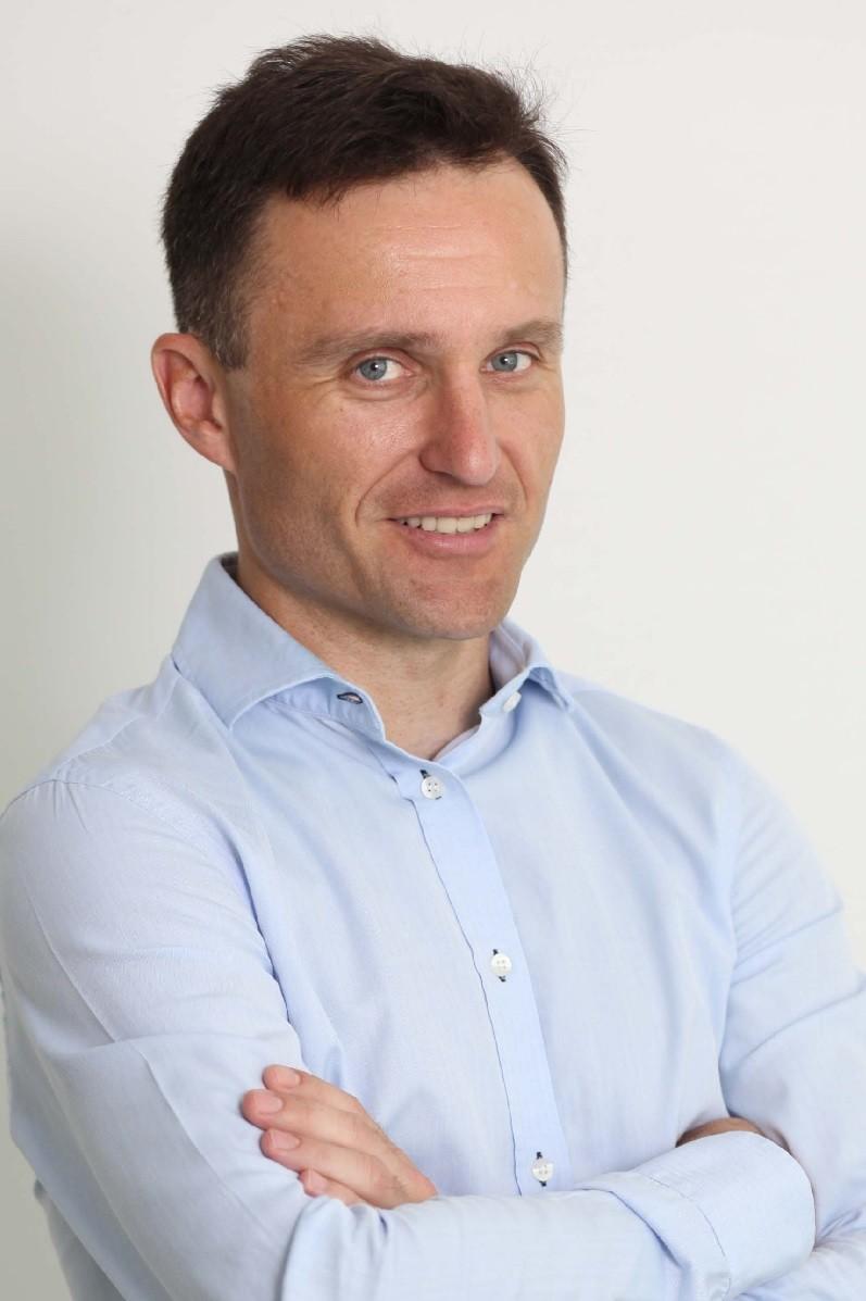 Maciej Nieć